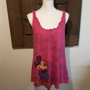 Disney Mickey Tank Top